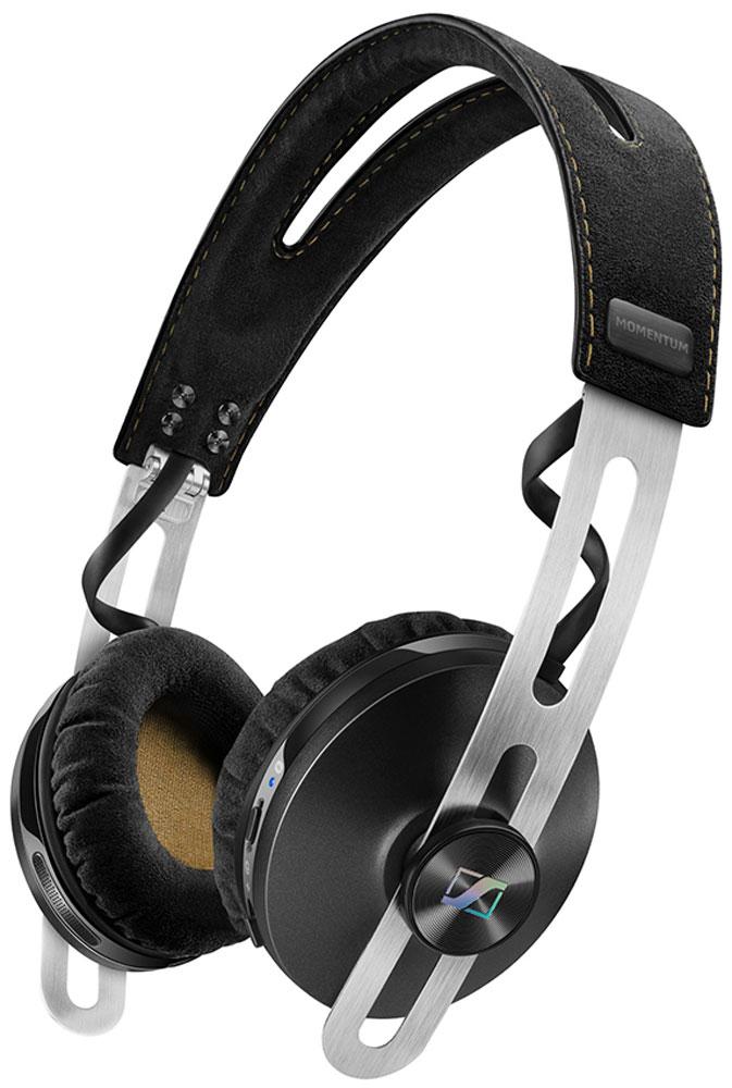 Sennheiser Momentum M2 OEBT, Black наушники беспроводные наушники sennheiser momentum wireless m2 oebt black