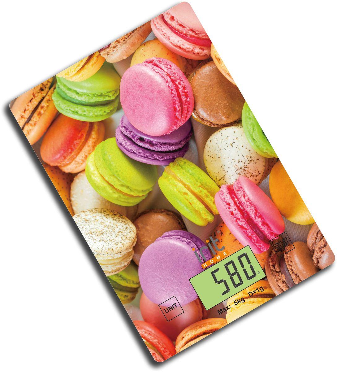 Кухонные весы Irit IR-7126 кухонные весы irit ir 7458 безмен