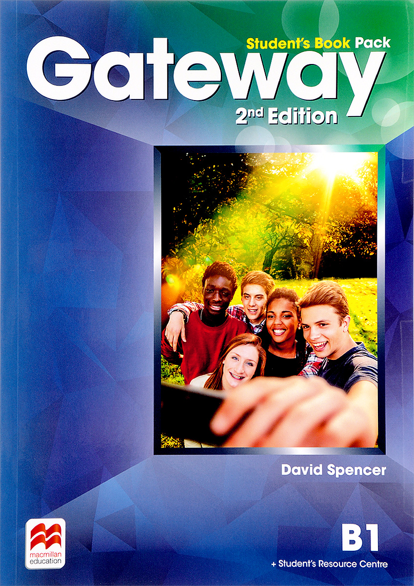 Gateway: Student's Book: Level B1 skills for study level 1 student s book with downloadable audio