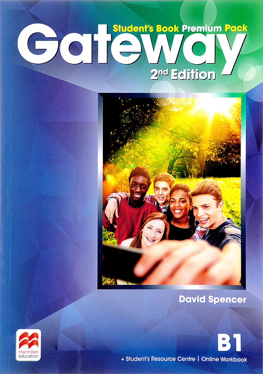Gateway: Student's Book Premium Pack: Level B1 skills for study level 1 student s book with downloadable audio