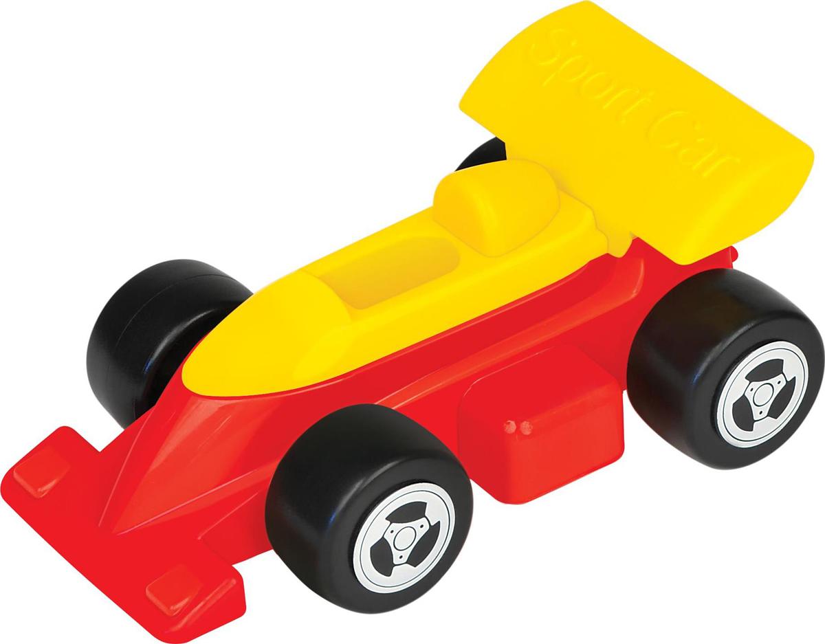 Полесье Гоночный автомобиль Спорт Кар, цвет в ассортименте