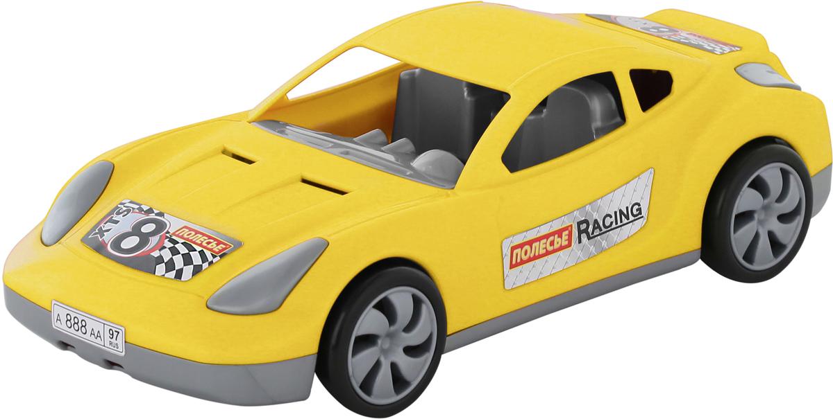 Полесье Гоночный автомобиль Торнадо цвет в ассортименте