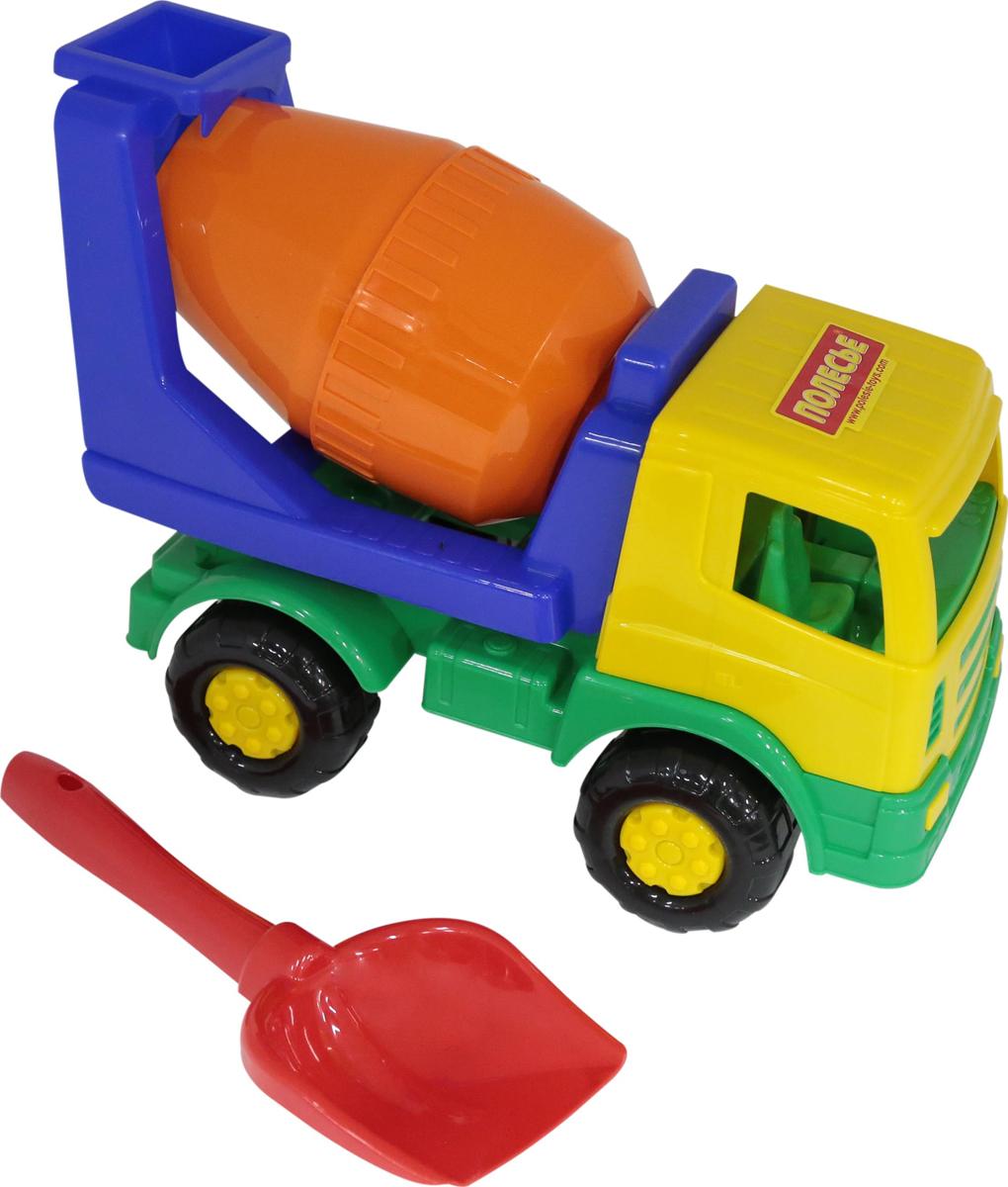 Полесье Набор игрушек для песочницы №187 Мираж, цвет в ассортименте полесье набор игрушек для песочницы 467 цвет в ассортименте