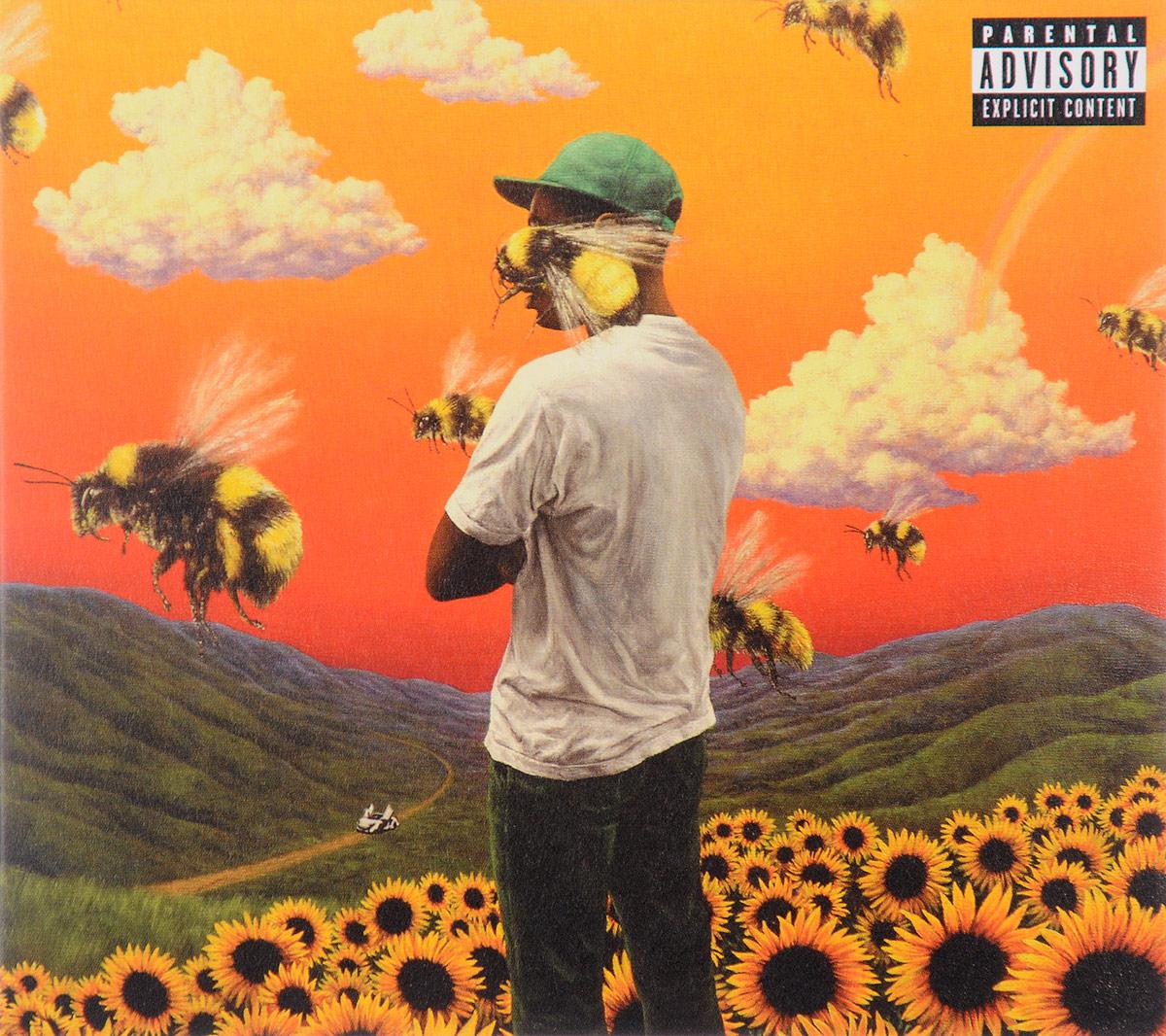 Tyler, The Creator Tyler, The Creator. Scum Fuck Flower Boy creator pro