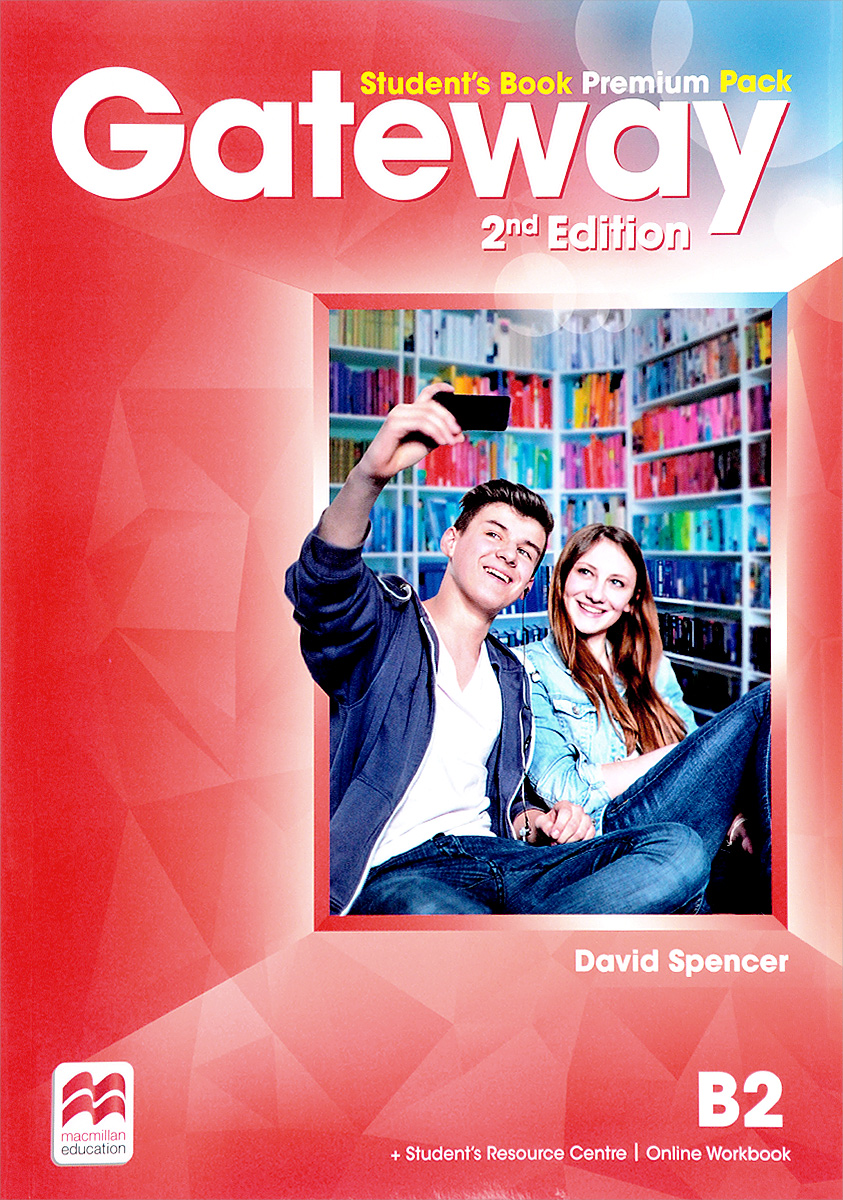 Gateway: Student's Book Premium Pack: Level B2 émile arnoult pronouncing reading book of the french language particularly calculated to render the speaking