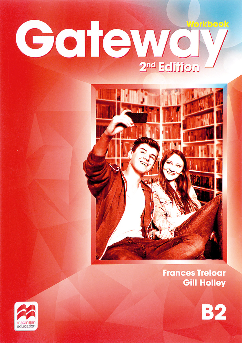 Gateway: Workbook: Level B2 nicholas nickleby comprehension and vocabulary workbook level 6