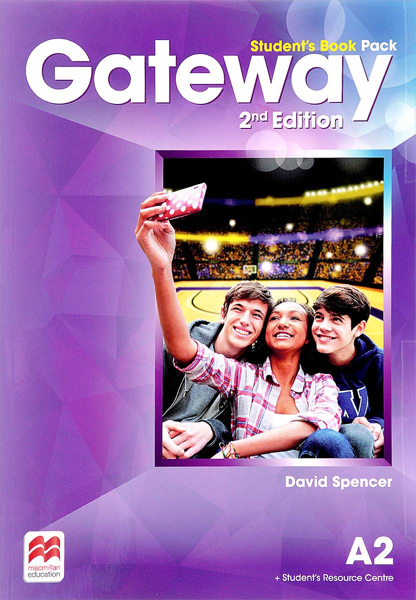 Gateway: Student's Book: Level A2 gateway workbook level a2