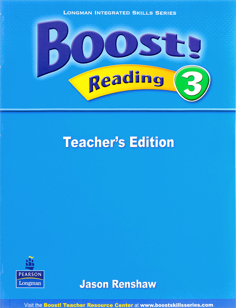 Boost! Level 3: Reading Teacher's Edition sue cowley teaching skills for dummies