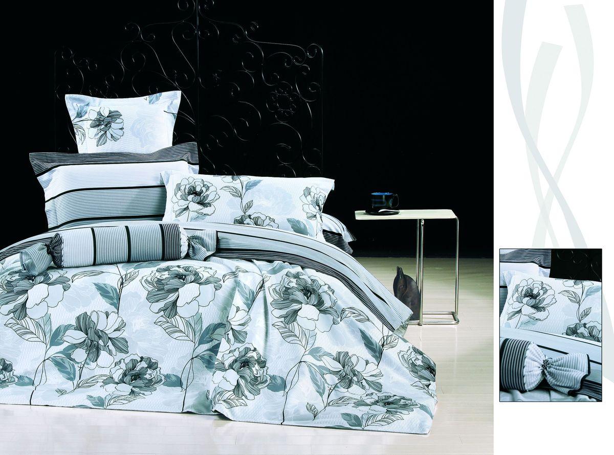 Комплект белья Guten Morgen, 2-спальный, наволочки 70х70 см. А-674-175-180-70