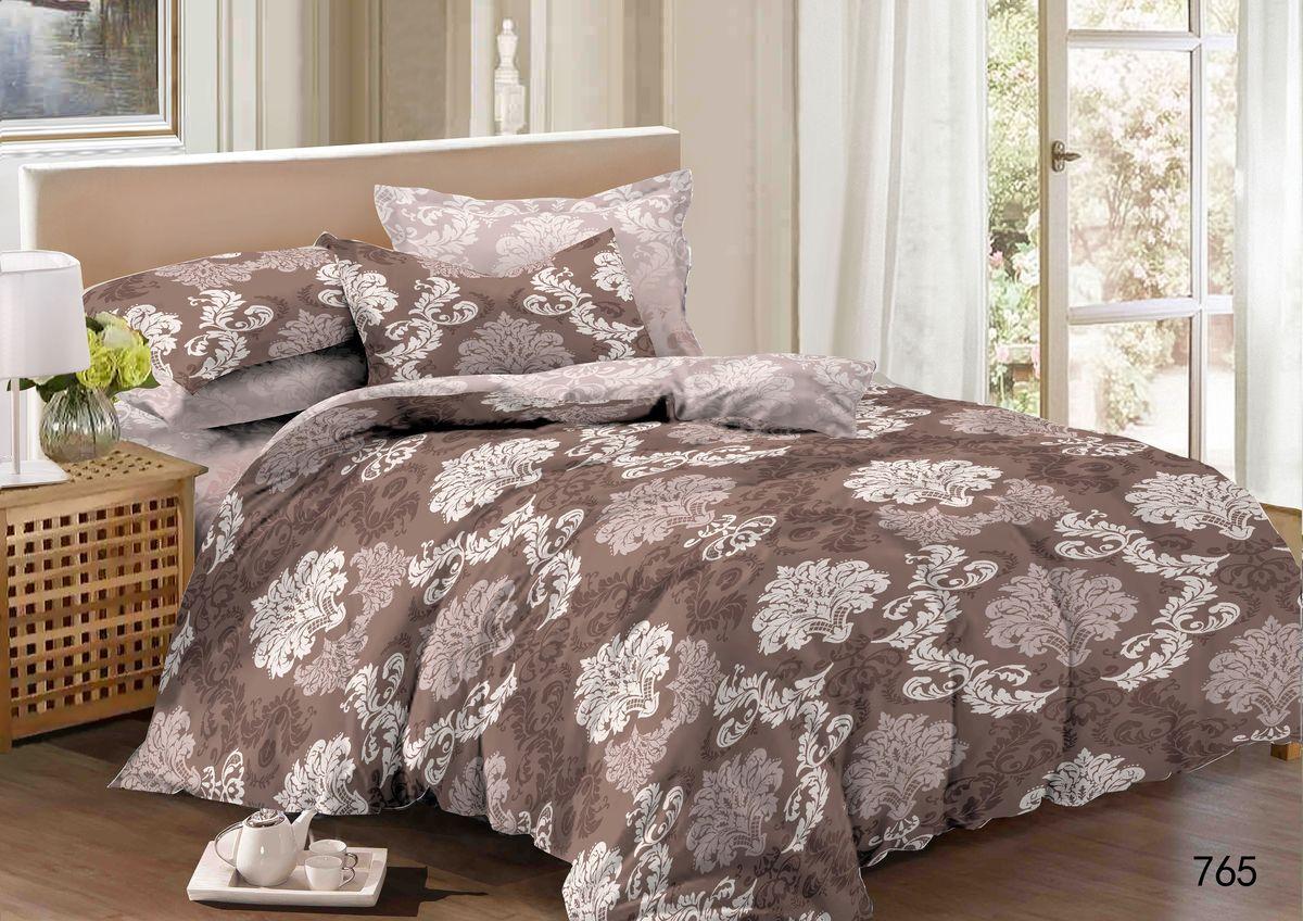 Комплект белья Guten Morgen, 2-спальный, наволочки 70х70. А-765-175-180-70
