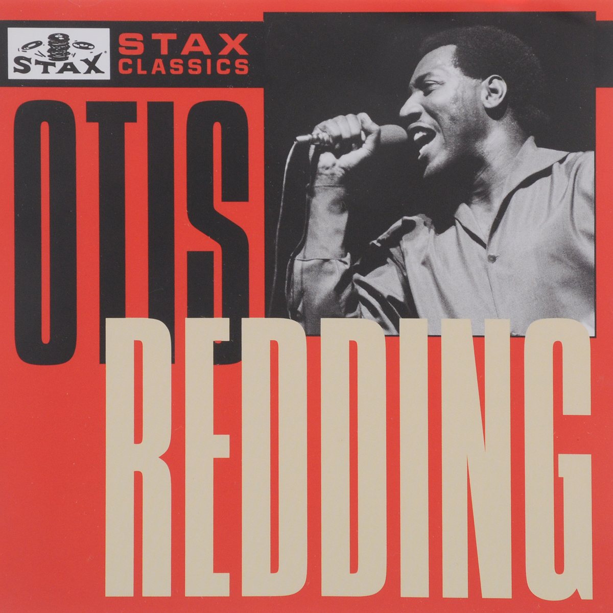 Отис Реддинг Otis Redding. Stax Classics stax hps 2