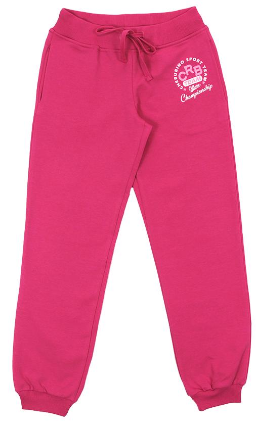 Брюки Cherubino брюки спортивные для девочки cherubino цвет серый меланж caj 7707 размер 128