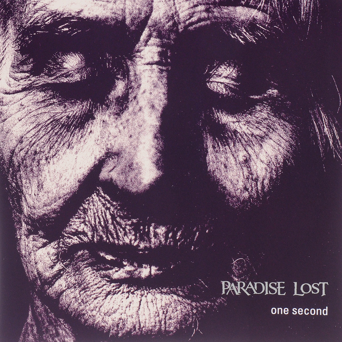 Paradise Lost Paradise Lost. One Second (2 LP) paradise lost paradise lost icon