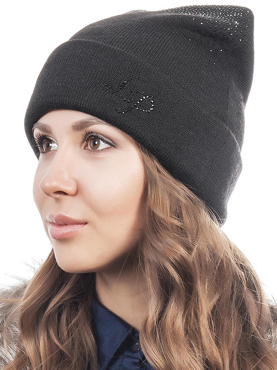 Шапка Level Pro шапка женская level pro кристина цвет вишневый 998092 размер 56 58