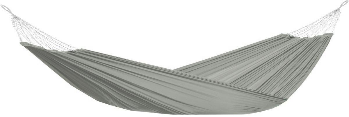 Гамак Boyscout Кокон, цвет: светло-болотный, 200 х 140 см гамак сетка boyscout 61074