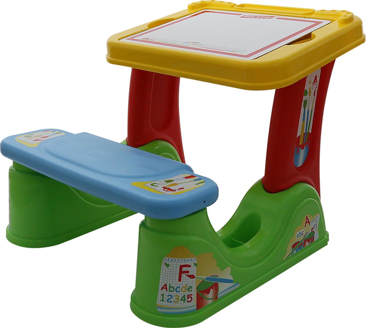 Полесье Детская мебель Набор дошкольника, цвет в ассортименте
