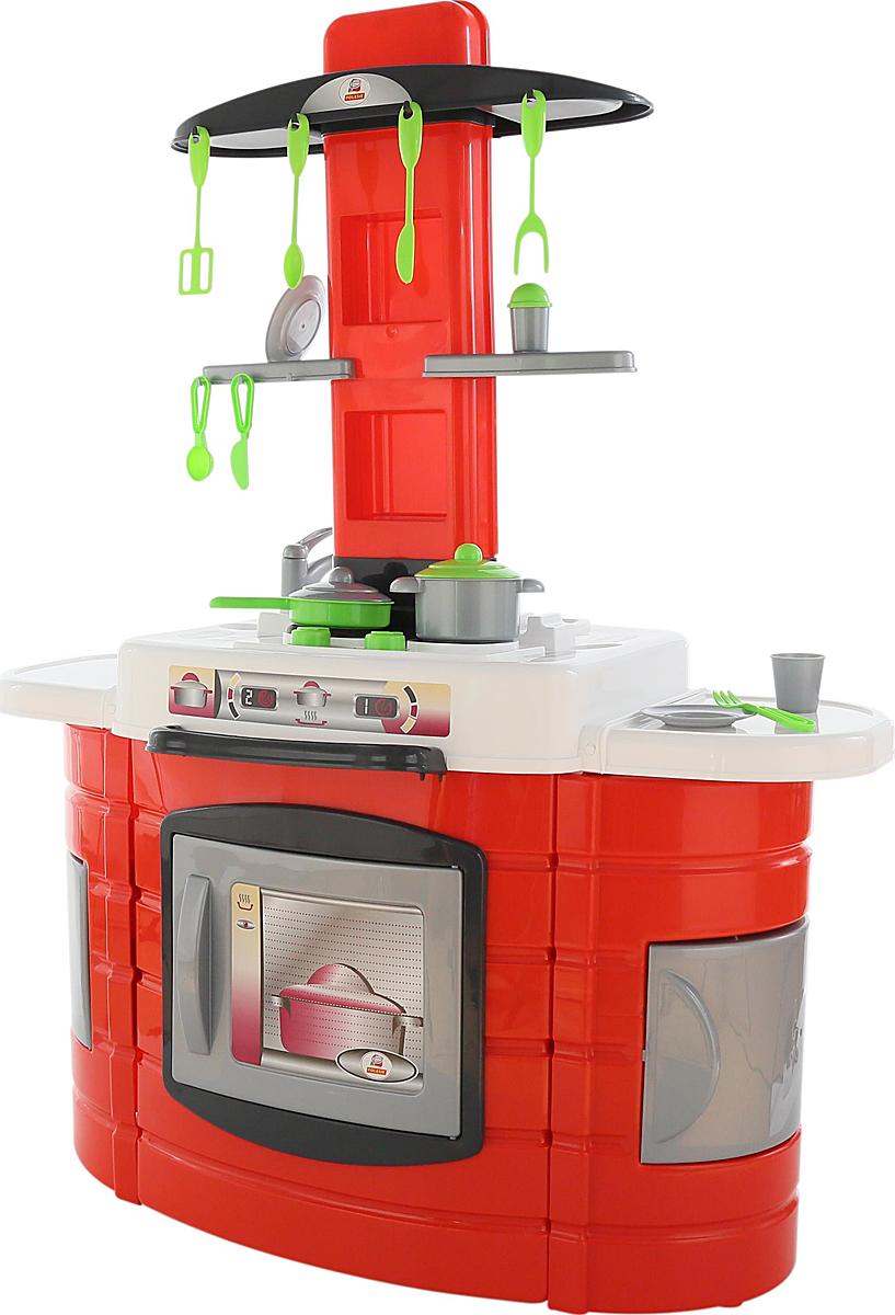 Фото - Полесье Игровой набор Bu-Bu №2, цвет в ассортименте полесье набор игрушек для песочницы 468 цвет в ассортименте