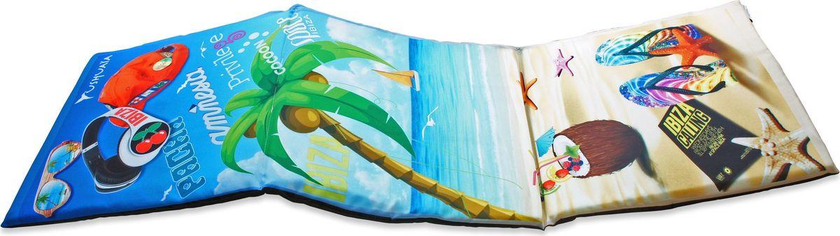 Матрас для шезлонга Ibiza, 40 х 120 см матрас для шезлонга sunae