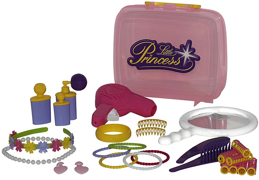 Полесье Игрушечный набор Маленькая принцесса №2, цвет в ассортименте