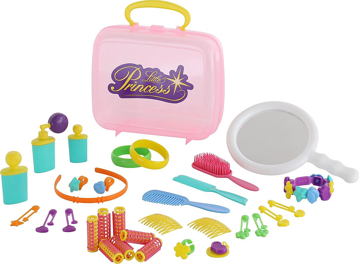 Полесье Игрушечный набор Маленькая принцесса №3, цвет в ассортименте