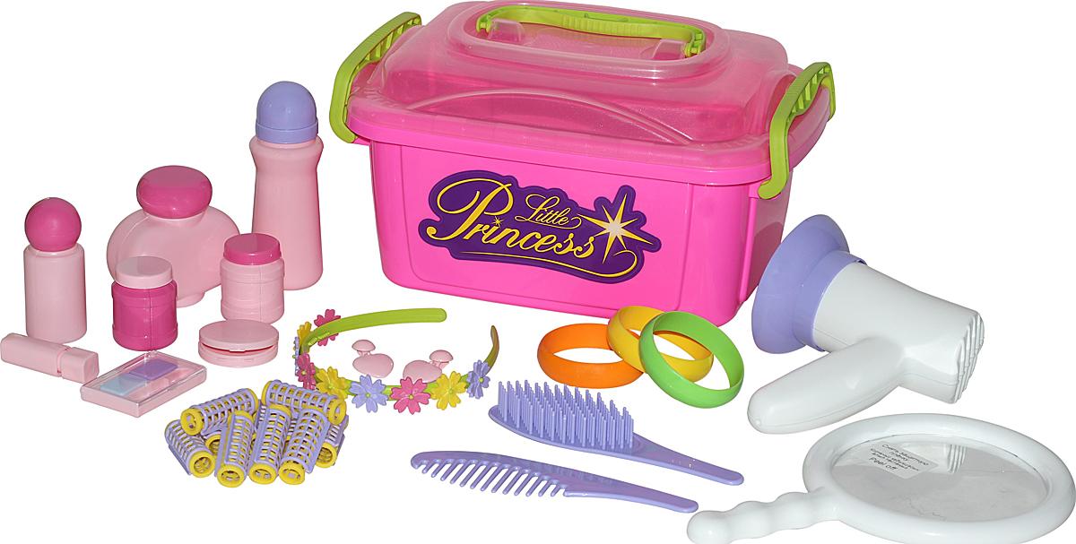 Полесье Игрушечный набор Маленькая принцесса №7, цвет в ассортименте
