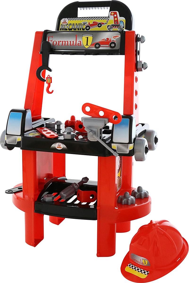 Полесье Игровой набор Механик-супер, цвет в ассортименте все цены