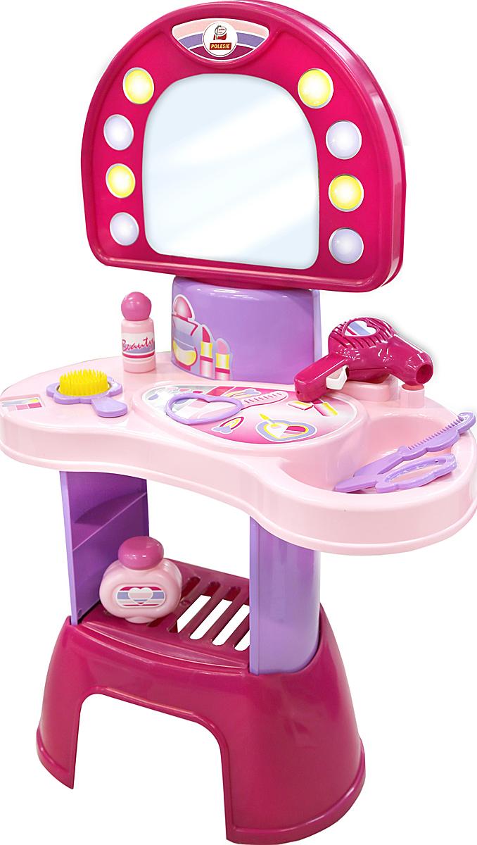 Полесье Игровой набор Салон красоты Диана №2, цвет в ассортименте игровой набор салон красоты троллей