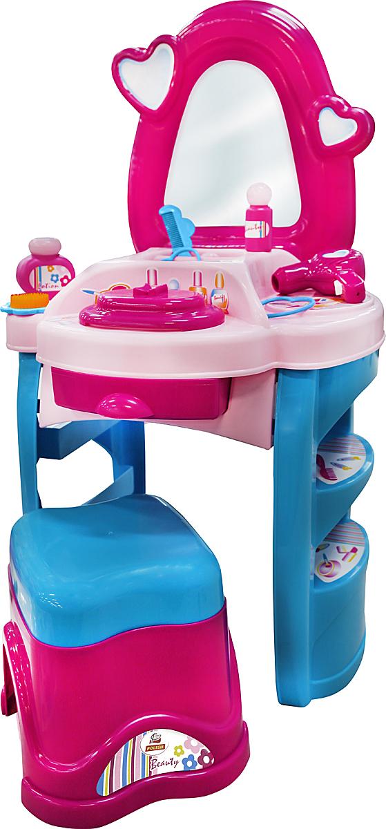 Полесье Игровой набор Салон красоты Диана №3, цвет в ассортименте