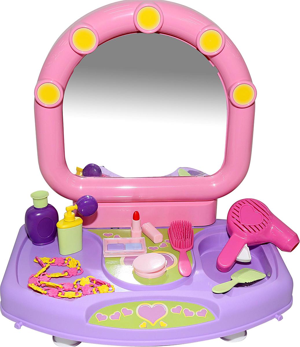 Полесье Игровой набор Салон красоты Милена 53428, цвет в ассортименте