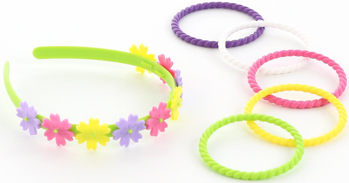 Полесье Игрушечный набор Маленькая принцесса №9, цвет в ассортименте