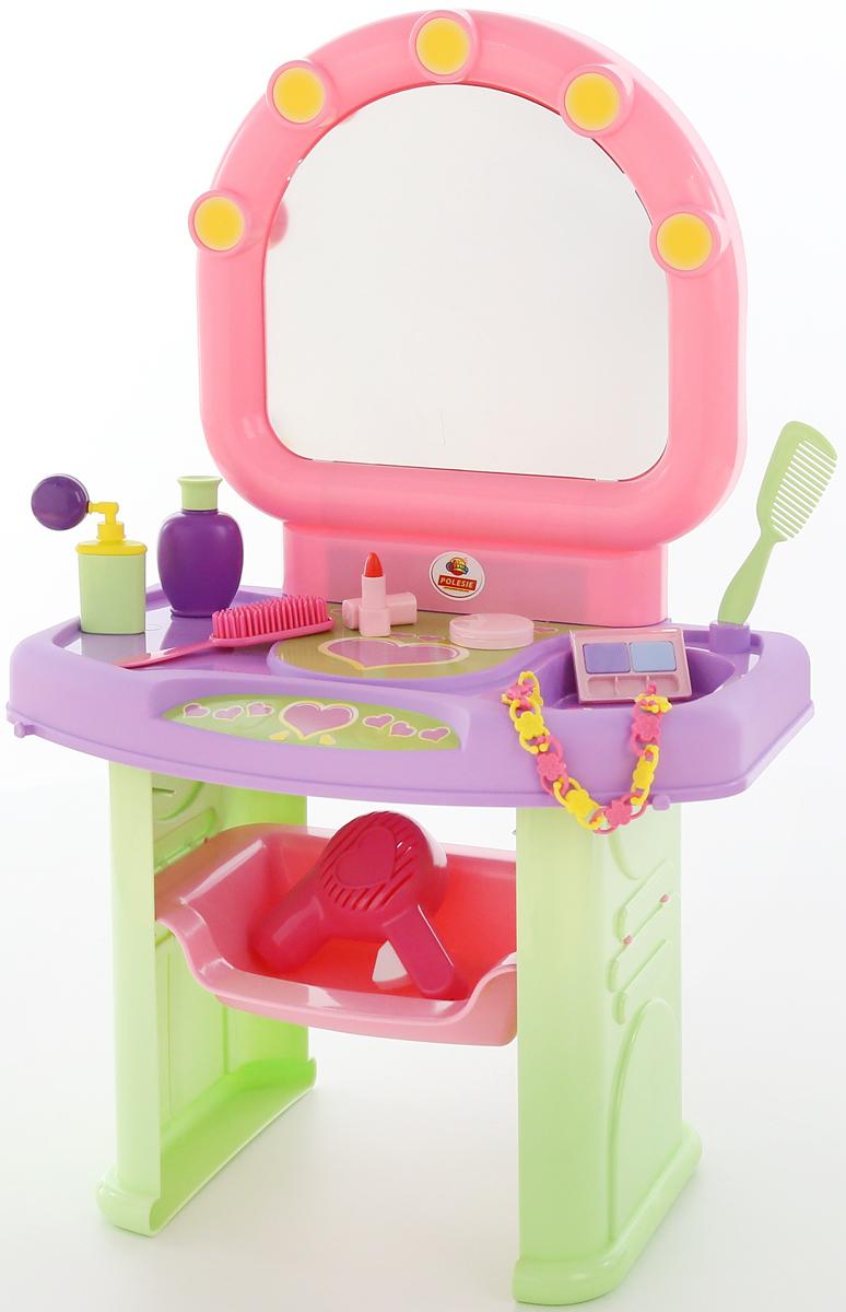 Полесье Игровой набор Салон красоты 58799, цвет в ассортименте
