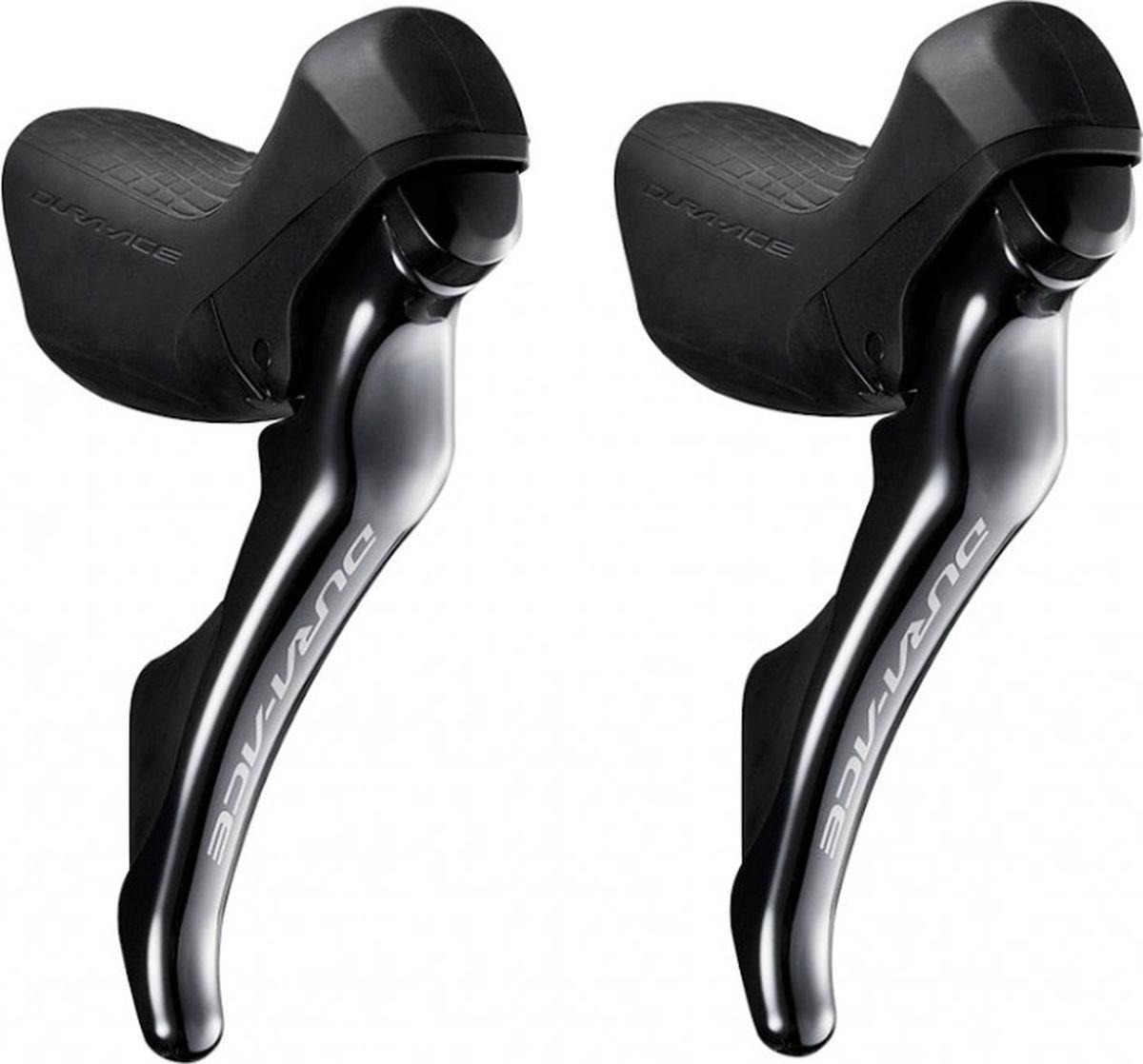 Шифтер/Тормоз Shimano Dura-Ace R9100, 2 x 11 скоростей запчасть shimano dura ace r9100 icsr910011225