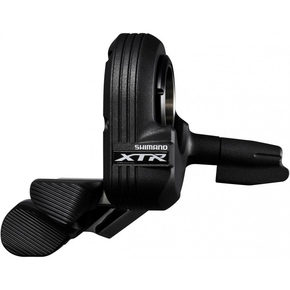 Шифтер Shimano XTR Di2 M9050, для переднего переключателя