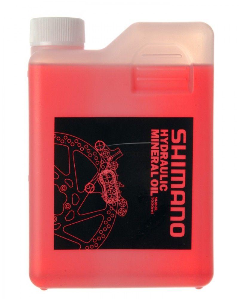 Минеральное масло Shimano