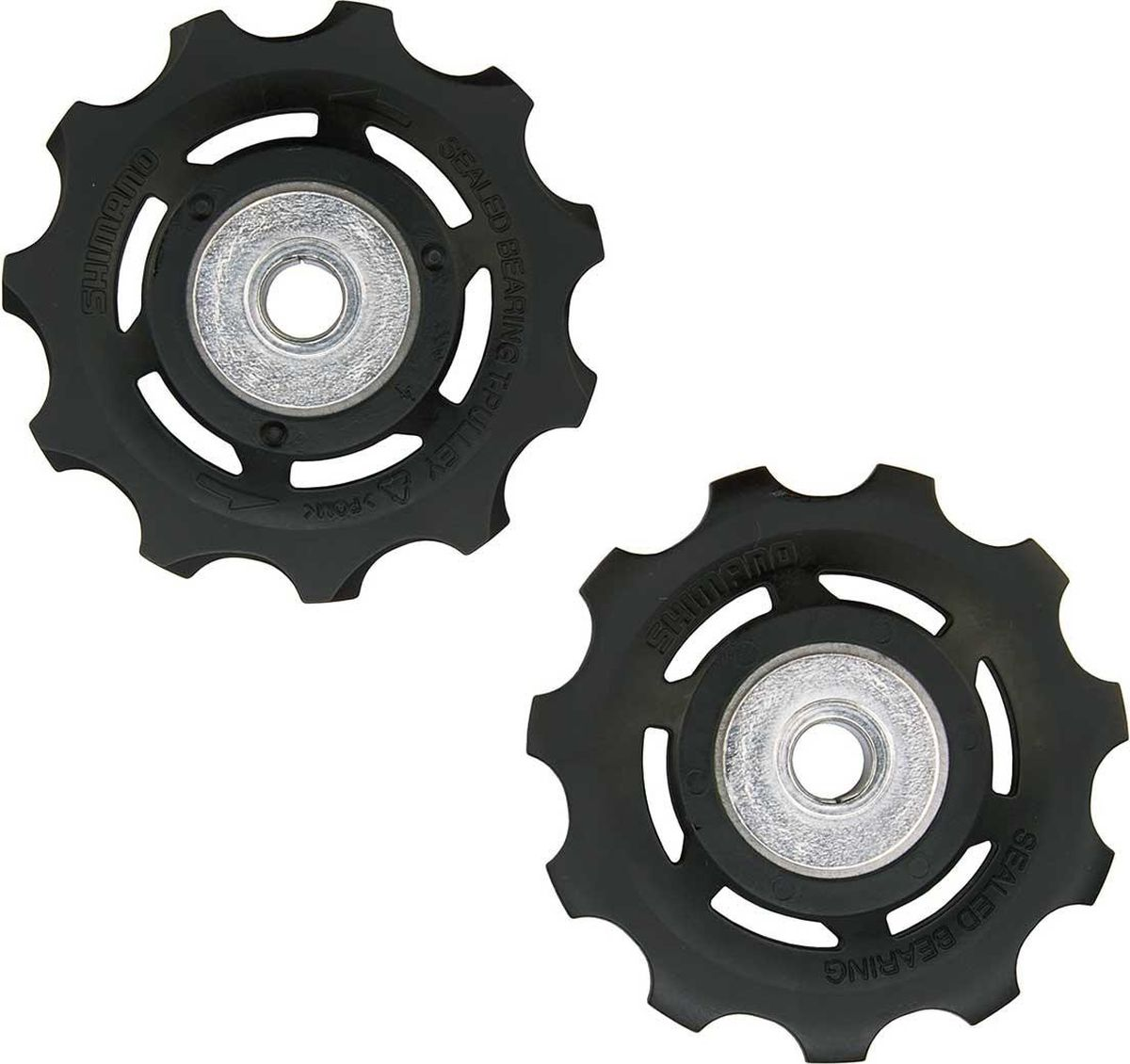 Ролики Shimano, 11 скоростей, верхние и нижние, к RD-6800/6870 ролики цена спортмастер