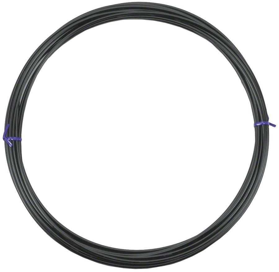 Оплетка переключения Shimano SP41, 50 м, цвет: черный