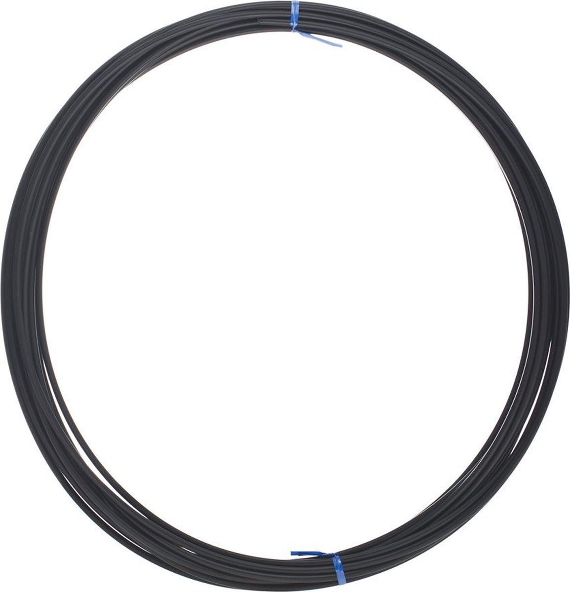 Оплетка переключения Shimano SP41, 10 м, цв. черный