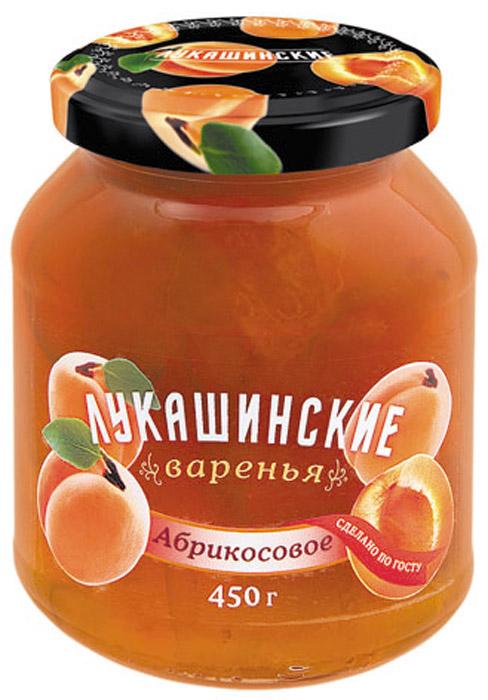 Лукашинские варенье абрикосовое, 450 г александр солженицын эго абрикосовое варенье все равно адлиг швенкиттен