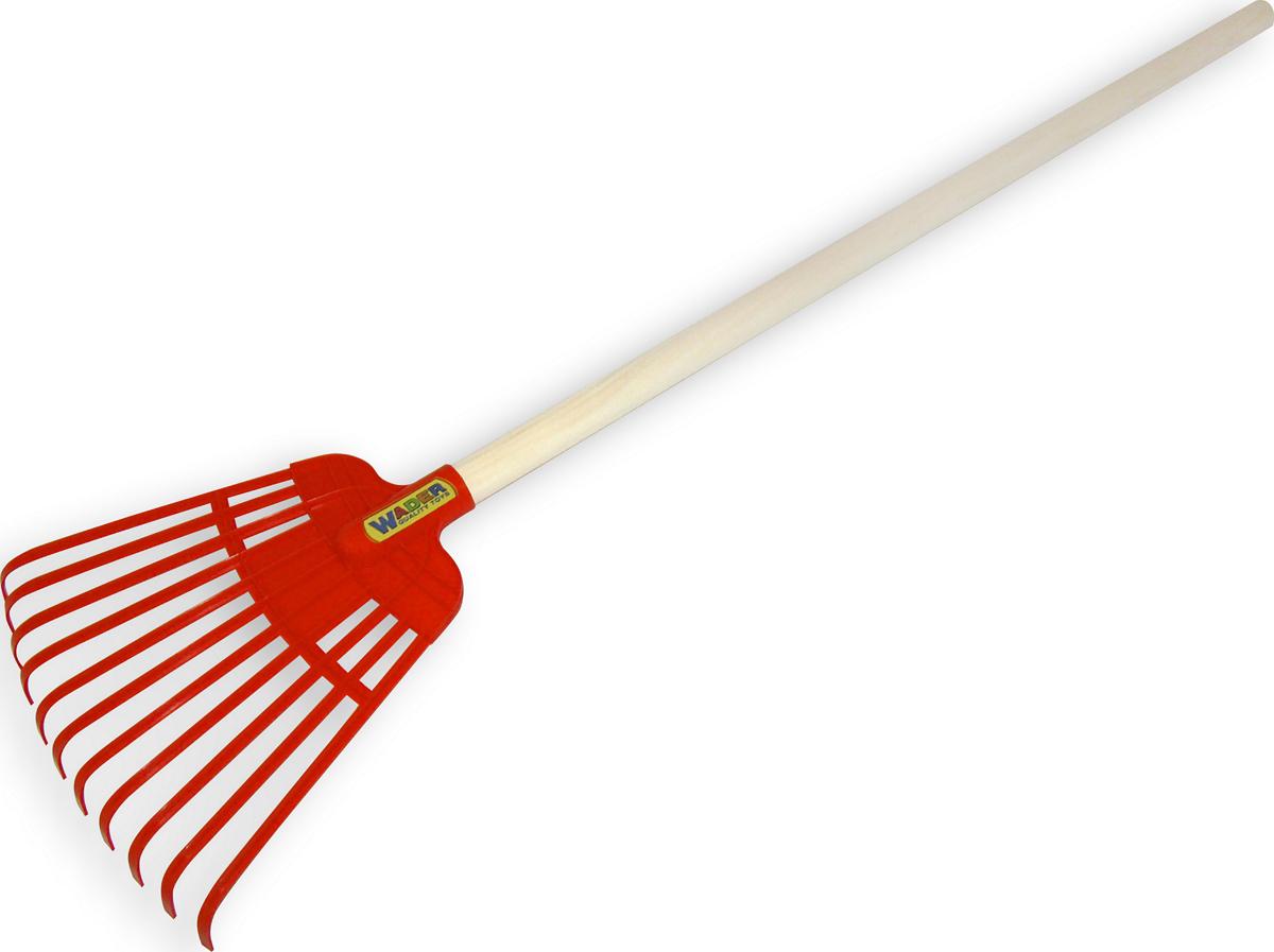 Полесье Игрушка для песочницы Грабли №14, цвет в ассортименте грабли полесье грабли 14