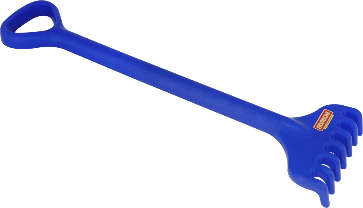 Полесье Игрушка для песочницы Грабли большие, цвет в ассортименте грабли полесье грабли 14