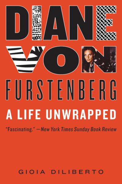 Фото - Diane von Furstenberg: A Life Unwrapped diane marsh triumph of her will