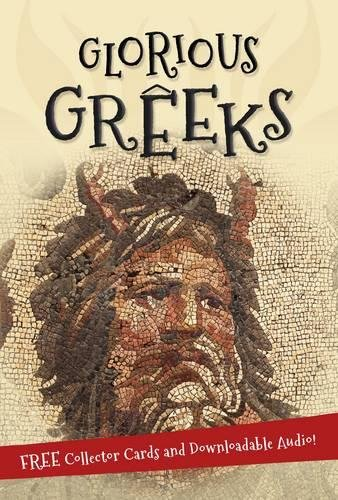 It's all about... Glorious Greeks stephen batchelor the ancient greeks for dummies