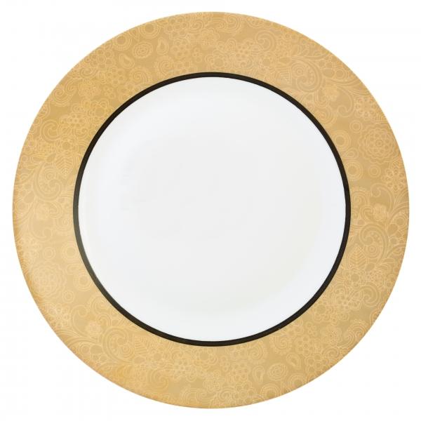 Тарелка обеденная Luminarc Celebration, диаметр 25 см тарелка обеденная luminarc sofiane blue 25 25 см page 3