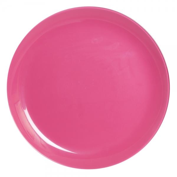 Тарелка десертная Luminarc Arty Pink, диаметр 20 см бампер для манежа geuther ameli цвет 138