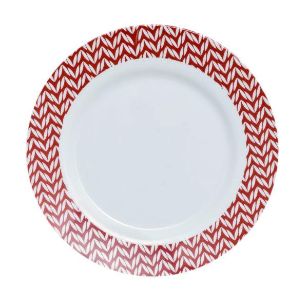 """Тарелка десертная Luminarc """"Battuto"""", диаметр 19 см"""