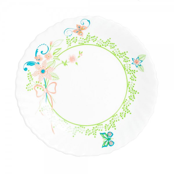 "Тарелка десертная Luminarc ""Colombelle"", диаметр 19 см"