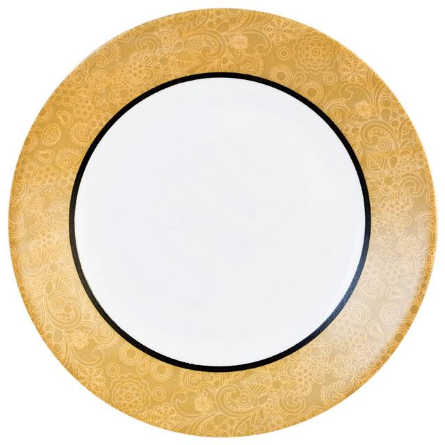 "Тарелка десертная Luminarc ""Celebration"", диаметр 19 см"