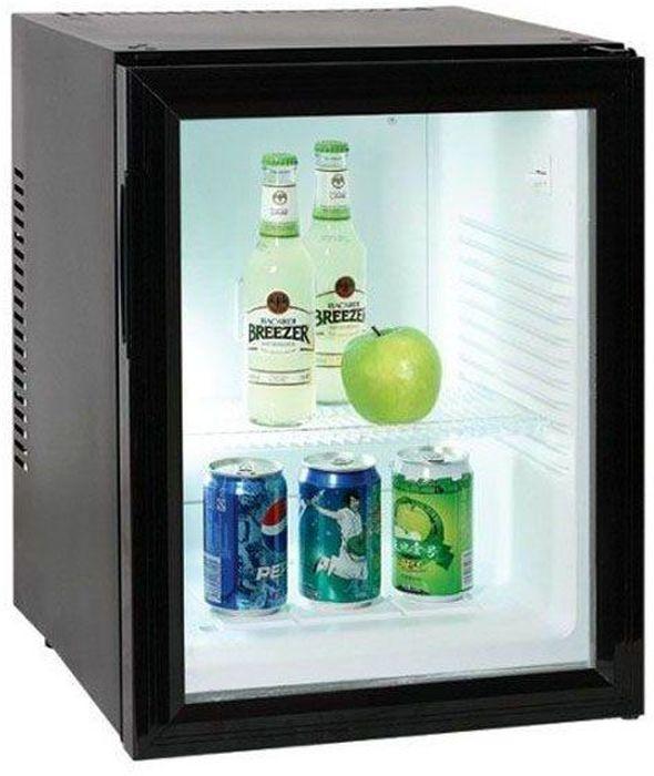 Холодильник GASTRORAG BCW-40B, Black GASTRORAG