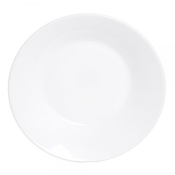 Тарелка суповая Luminarc Alizee. Диаметр 23 см тарелка десертная luminarcalizee диаметр 22 см