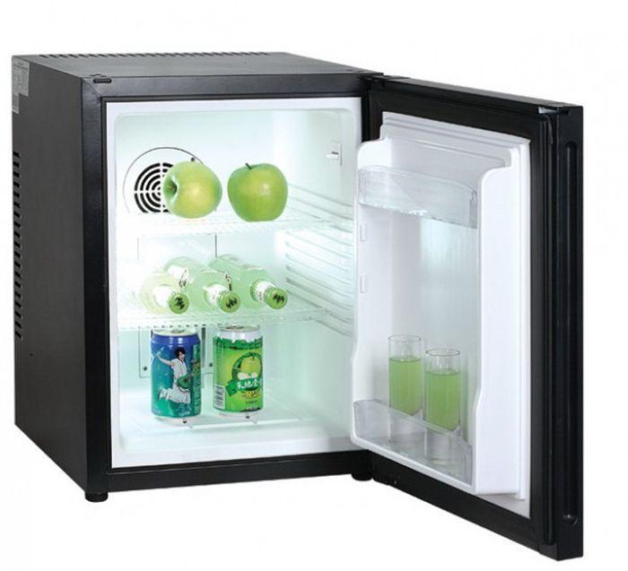 Холодильник GASTRORAG BCH-40B, Black GASTRORAG